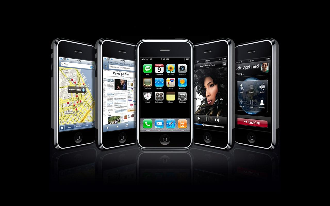 Apple dosáhl dalšího milníku – 500 milionů prodaných iPhonů