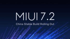 Xiaomi ohlásilo MIUI 7.2 v Číně