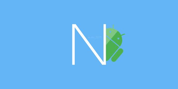 Android N je k dispozici ještě před Google I/O