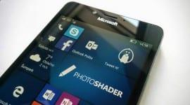 Photo Shader 3.0 přináší rychlé úpravy fotek pro Windows 10 (Mobile)