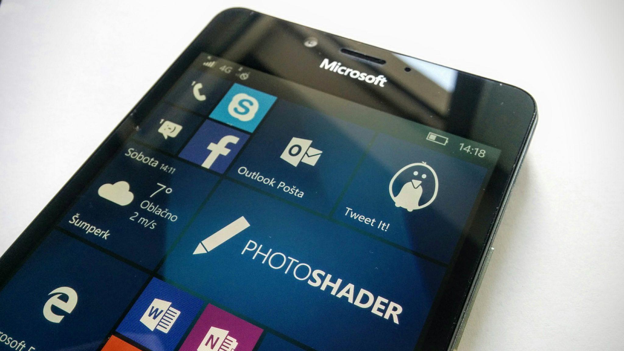 Facebook ruší Messenger, Instagram a svou aplikaci pro Windows Mobile