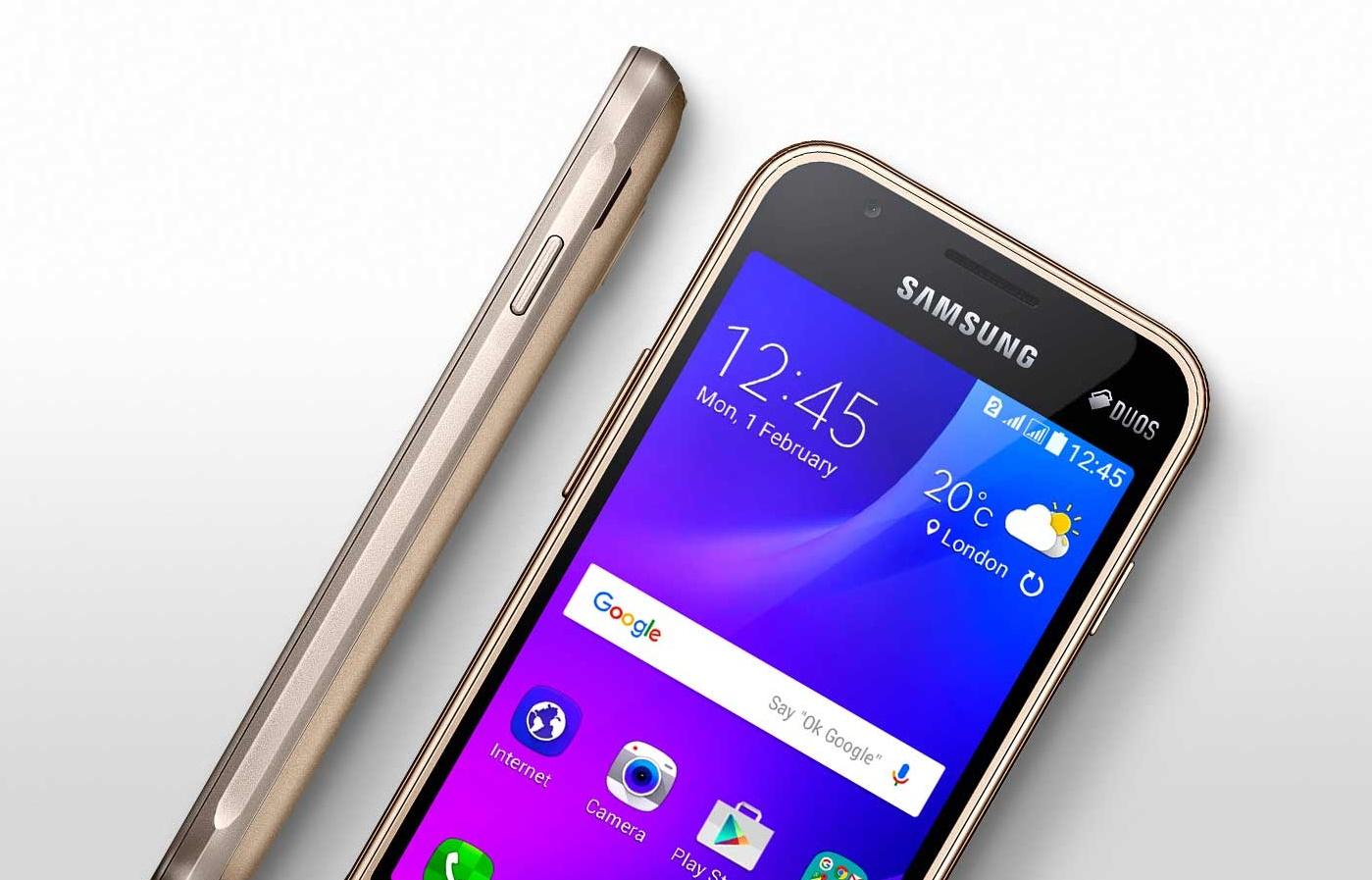 Galaxy J1 mini – zbytečná novinka