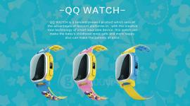 Chytré hodinky Tencent QQ pro děti nyní v akci [sponzorovaný článek]