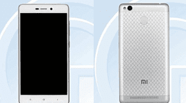 Vylepšená verze Xiaomi Redmi 3 – čtečka otisku prstů jistě potěší