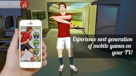Tipy na aplikace pro Chromecast #6 – perfektní tenisová hra
