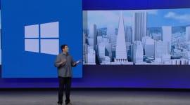 Začala konference Build 2016 – telefonům s Windows se letos obloukem vyhne