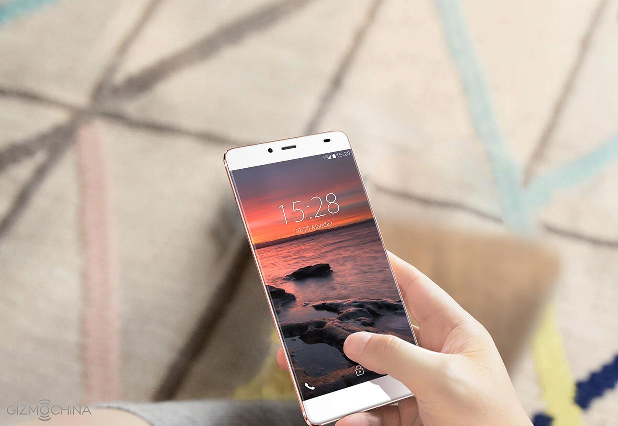 Elephone S3 – pohledný zástupce ze střední třídy