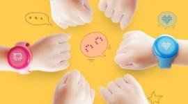 Xiaomi představilo první hodinky – Mi Bunny Kids Smart Watch