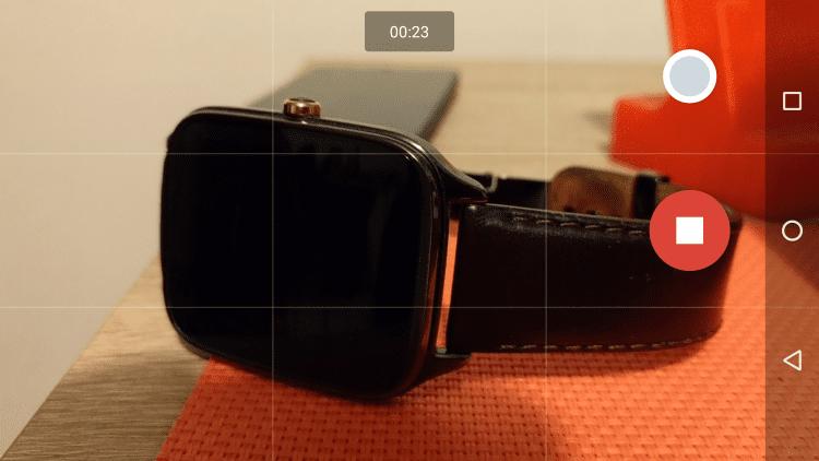 Fotoaparát Google
