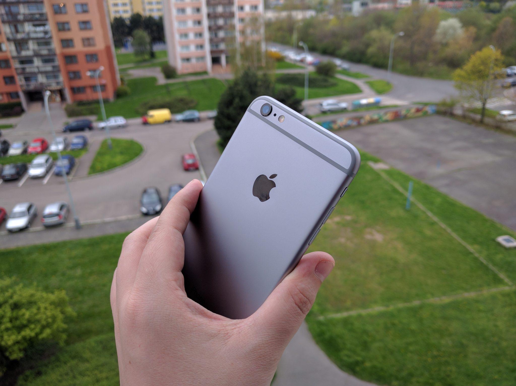 Přechod z Androidu na iOS – první krůčky [zkušenost]