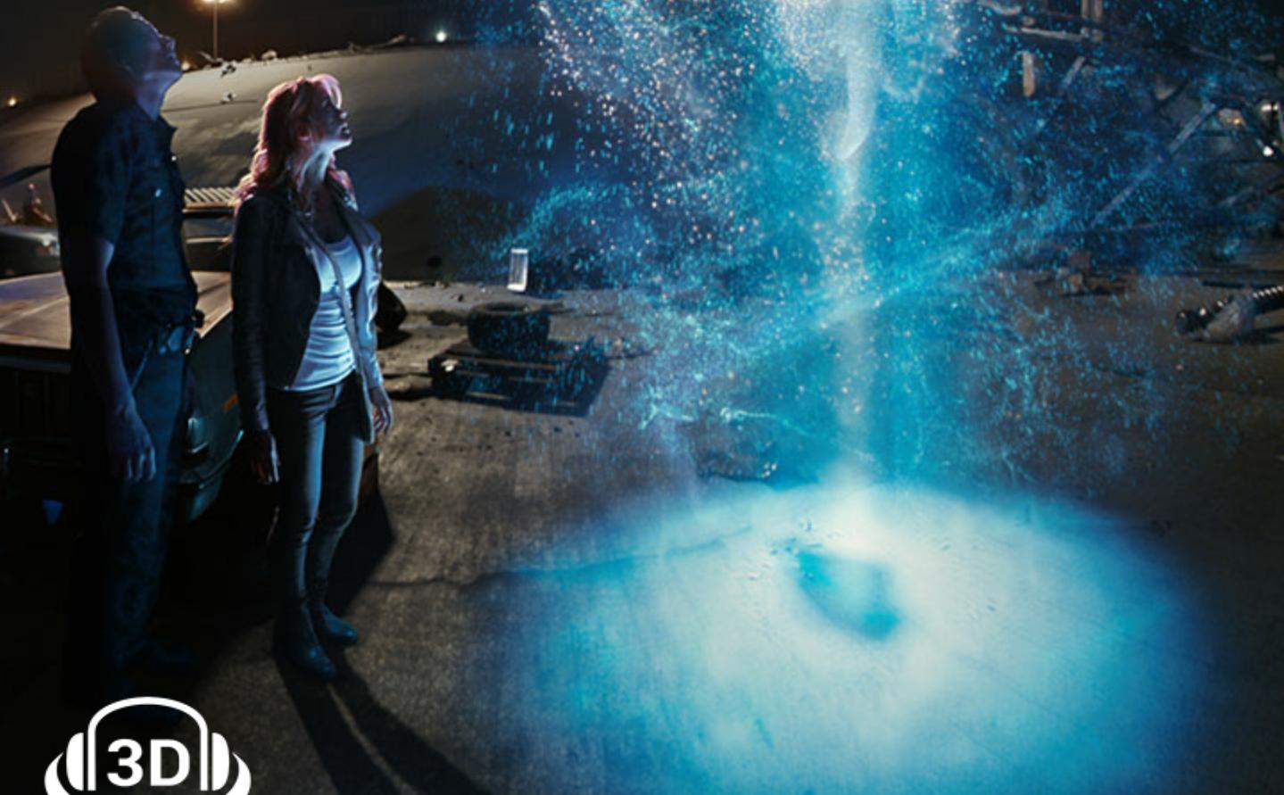 Help – krátký 360° film nejen pro mobily od režiséra Furious 6