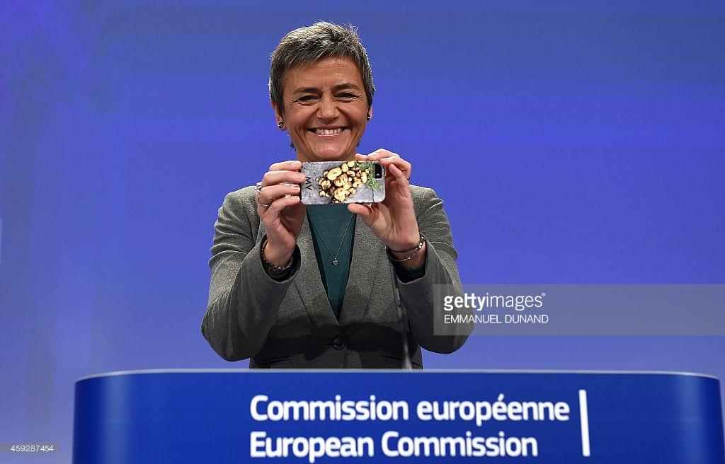 EU vyšetřuje Google kvůli jeho aplikacím [aktualizováno]