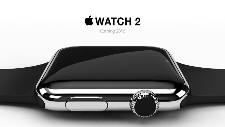 Apple Watch 2 přijdou na podzim s rychlejším procesorem a GPS