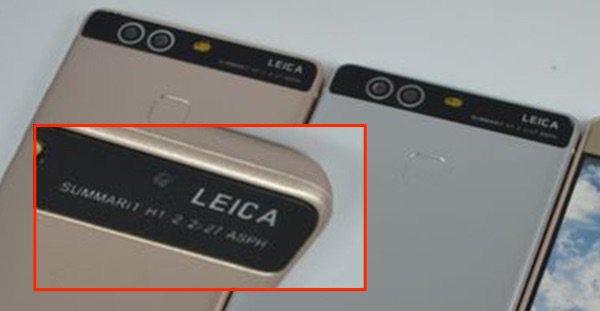 Huawei P9 přijde s kamerou vyvinutou ve spolupráci s Leicou