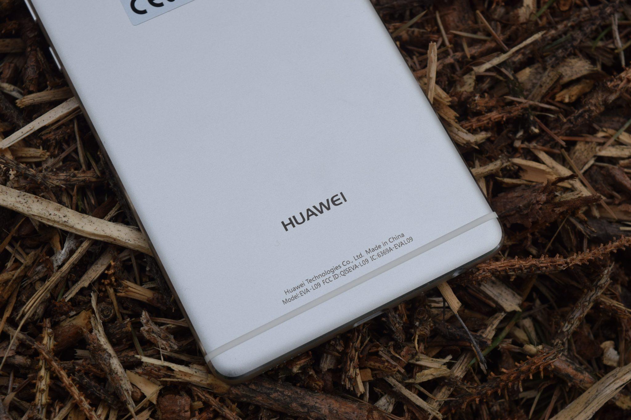 Ochutnávky #25 – Huawei P9