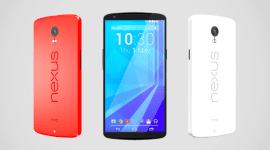 Nexus Marlin a Sailfish od HTC v přípravě?