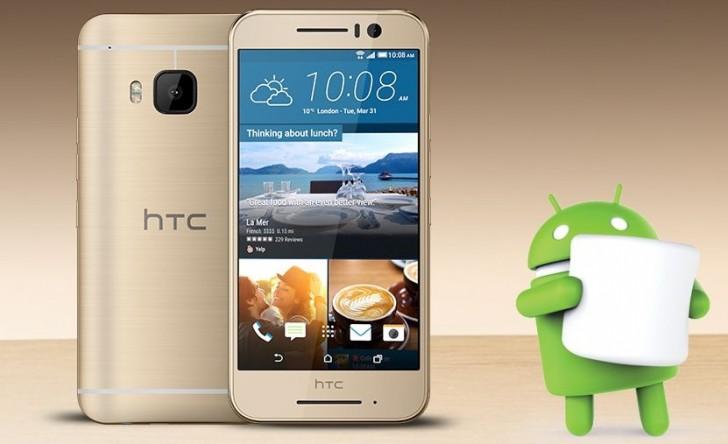 """HTC One M9 Prime Camera jako """"novinka"""" u sousedů [aktualizováno]"""