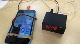 IP-BOX rozlouskne iPhone za 6 sekund až 17 hodin