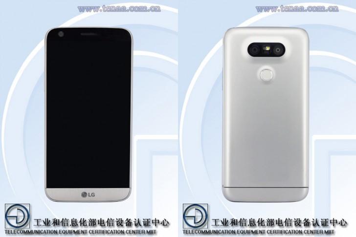 LG podruhé neuhlídalo G5 Lite