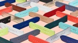 MODE – nové řešení připínání pásků pro hodinky s Android Wear