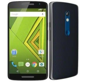 Motorola Moto X Play 4