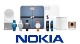 Nokia kupuje Withings za 191 milionů dolarů