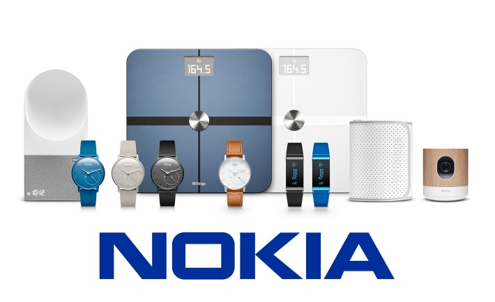 Nokia kupuje Withings