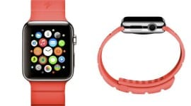 Apple Watch - pásky třetích stran nejsou podporovány