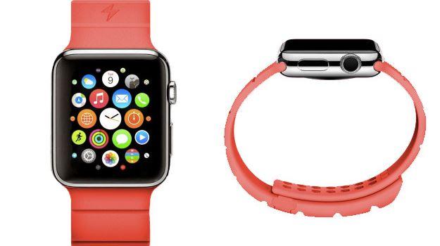 Apple Watch – pásky třetích stran nejsou podporovány