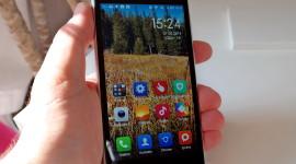 Xiaomi MI3 – top model potvrzující své prvenství [recenze]