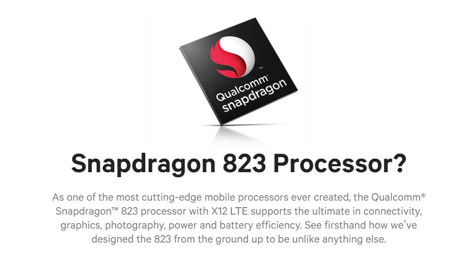 Snapdragon 823 by mohl nabídnout až 3 GHz