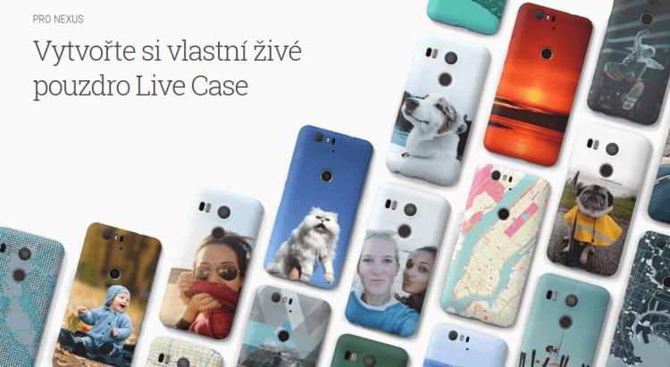 Live Case