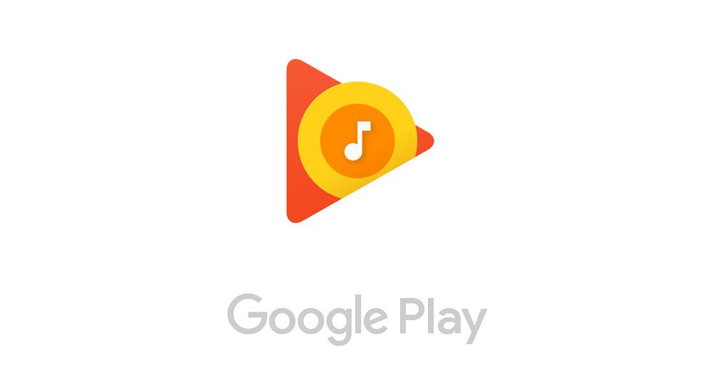Google Play Hudba – další designová změna