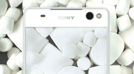Android 6.0 Marshmallow vychází pro některé Xperie