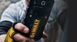 DeWalt MD501 – odolný cvalík stvořený do terénu