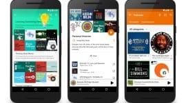 Podcasty v Hudbě Google Play – novinka jen pro některé