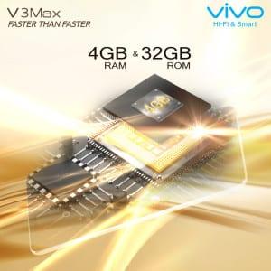 Vivo V3 V3 Max (2)