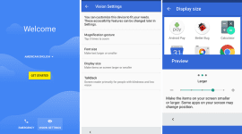 Google spustil beta program pro službu Voice Access