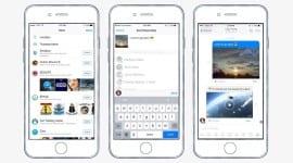 Dropbox v Messengeru umožní rychlejší posílání souborů