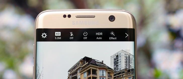 Samsung testuje dvě verze Galaxy Note 6