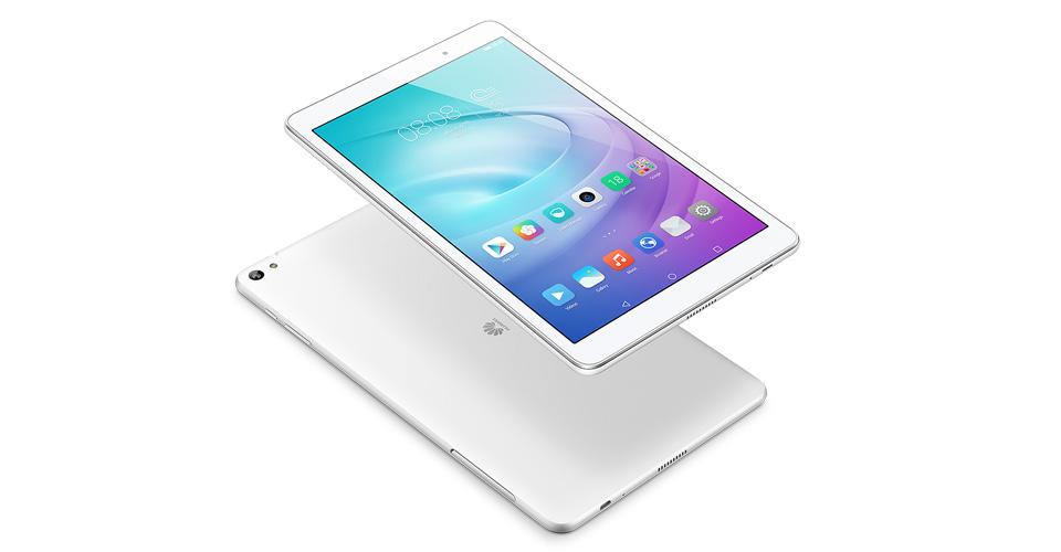 Huawei MediaPad T2 10.0 Pro oficiálně