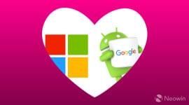 Microsoft se usmířil s Googlem, obě společnosti ruší vzájemné regulační stížnosti