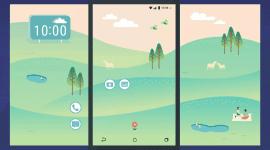 HTC Sense 8.0 – velmi zajímavý koncept nové verze známé nástavby