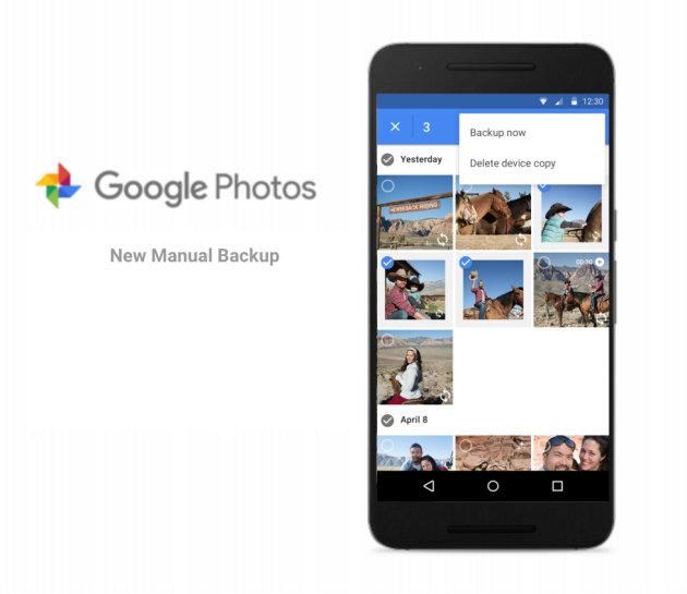 """Google Fotky – vyhledávání pomocí """"emoji"""" nezmizí"""