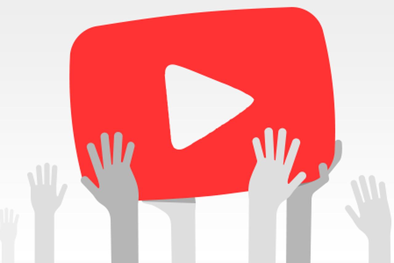 Reklamy na Youtube doplněny o nový formát