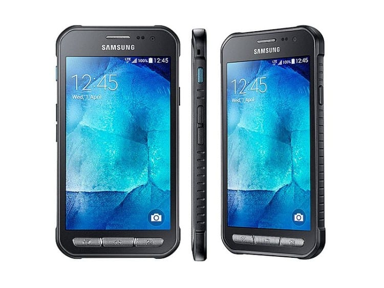 Galaxy XCover 3 Value Edition
