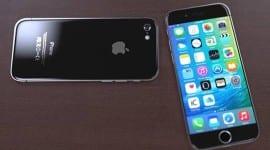 Apple se údajně vrátí ke konstrukci ze skla v roce 2017