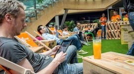 Na mDevCamp do Prahy přijedou řečníci z Instagramu, Slacku či Spotify