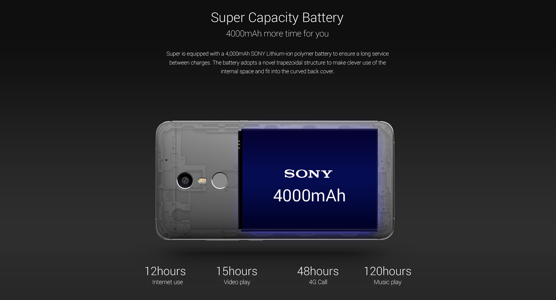 Umi Super – 4 GB RAM, LTE a dobrá cena [sponzorovaný článek]