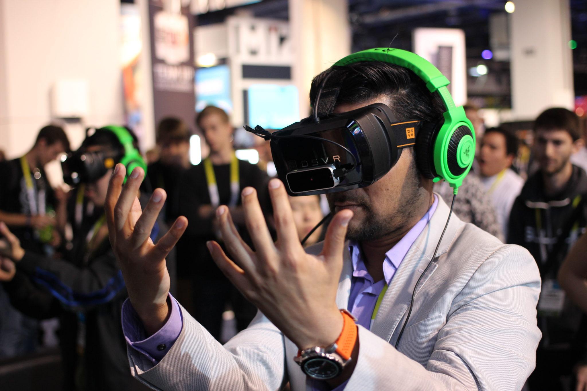 Virtuální realita na dosah ruky [sponzorovaný článek]